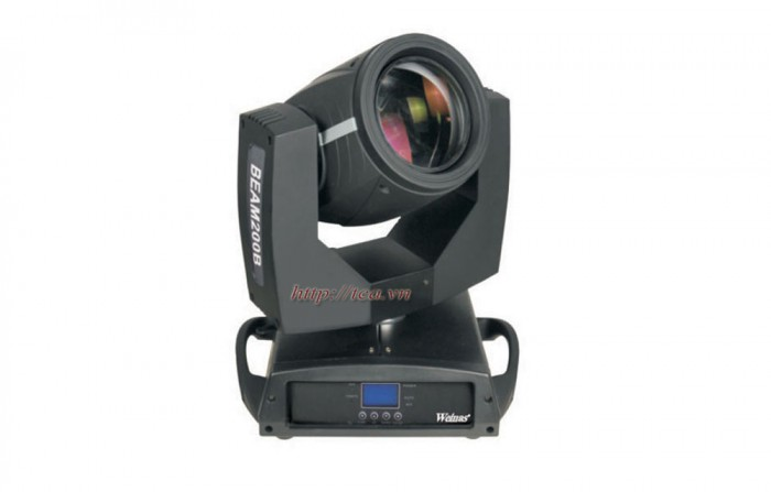 Đèn Moving Head Weinas Beam 200