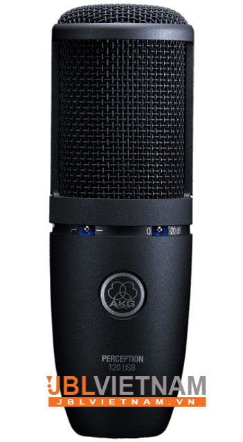 Micro AKG PERCEPTION 120 USB