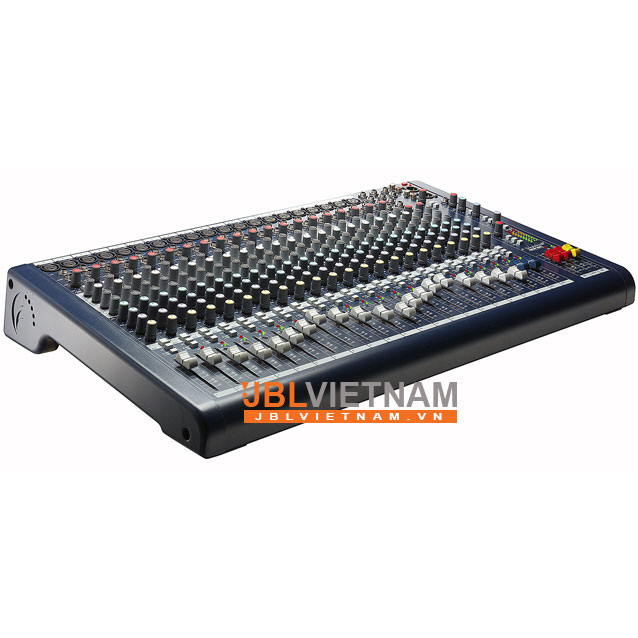 Mixer SOUNDCRAFT MPMi20