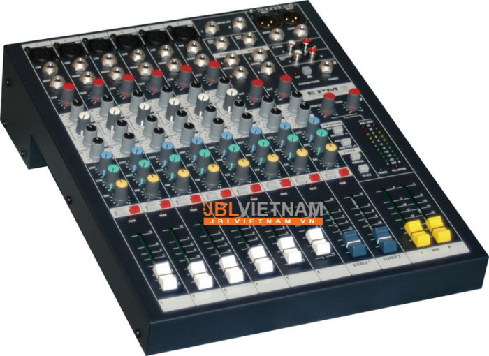 Mixer SOUNDCRAFT EPM6